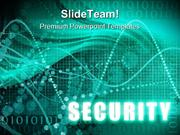 Security Background PowerPoint Templates And PowerPoint Backgrounds 09
