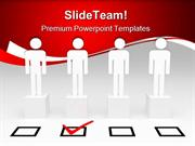 Select Right Person For Job Business PowerPoint Templates And PowerPoi