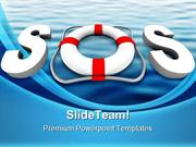 Sos Security PowerPoint Templates And PowerPoint Backgrounds ppt desig