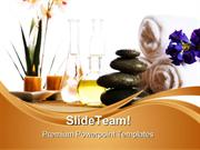 Spa Products Beauty PowerPoint Templates And PowerPoint Backgrounds pp
