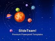 Space Planets Earth PowerPoint Templates And PowerPoint Backgrounds pp