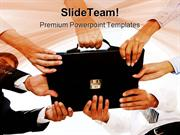 Struggle Business PowerPoint Templates And PowerPoint Backgrounds ppt