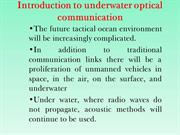 Underwater-Communication-Final