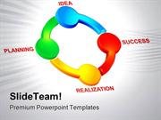 Successful Planning Business PowerPoint Templates And PowerPoint Backg