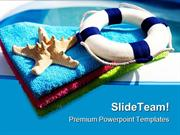 Summer Fun Holidays PowerPoint Themes And PowerPoint Slides ppt design