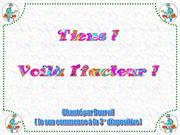 99935 Tiens voila le facteur by Jacky Questel
