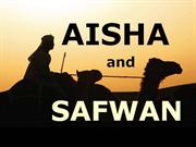 Aisha and Safwan E