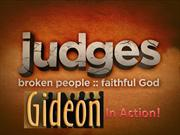 Judges 7 and 8