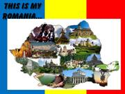This is my Romania