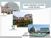 saket district centre