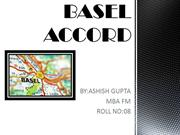 BASEL ACCORD