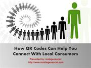 How QR Codes  Marketing Boost Customer Engagement