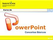 Curso de Power Point - 1º Aula