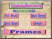 More controls visual basic 6.0