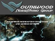 Southwood Norsemytho Group Book and Article Reviews, Litteratur