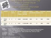 SAI BUILDING MATERIALS PVT LTD11