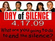 Day of Silence 4.17.09