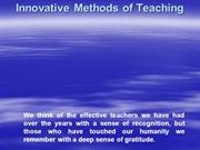 innovative-teaching-methods