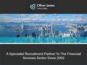 A Specialist Recruitment Partner To The Financial Services Sector Sinc