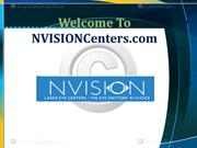 The Laser Eye Procedures - NVISIONCenters