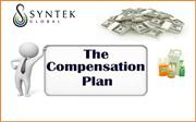 New Syntek global compensation plan,  PREM-9238014101