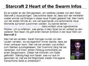 Starcraft 2 Heart of the Swarm Key kaufen