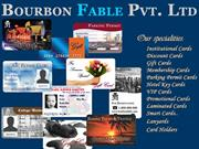 Bourbon Fable Presentation
