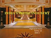 hotel industries