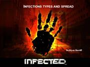 infections and spread