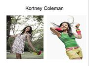 Kortney Coleman  Nature Photography