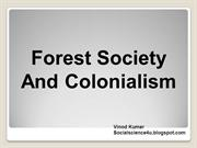 Forest Society