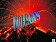 power point volcans2