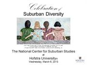 Diversity 2012 Journal - March 6, 2013