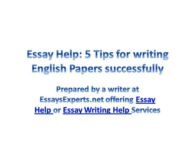 Help with writing an essay literary analysis quizlet