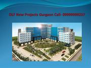 DLF New Projects Gurgaon