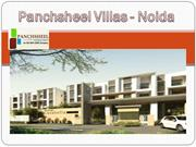 The Advantage Of Topographical Features Panchsheel Villas