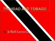 Trinidad and Tobago pp