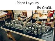 Plant Layouts