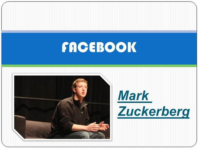 Facebook powerpoint template – 6+ free ppt format download! | free.