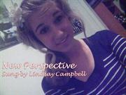 New Perspective (Original Acoustic Cover by Lindsay Campbell