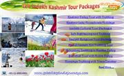 Leh Ladakh Kashmir Tour Packages Booking with Cost