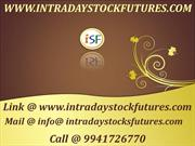 INTRADAY PROFITABLE TIPS