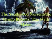 the southwood group norsemytho home of the norse pantheon-the myth mak