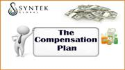 Syntek Global Compensation plan call 07358739464