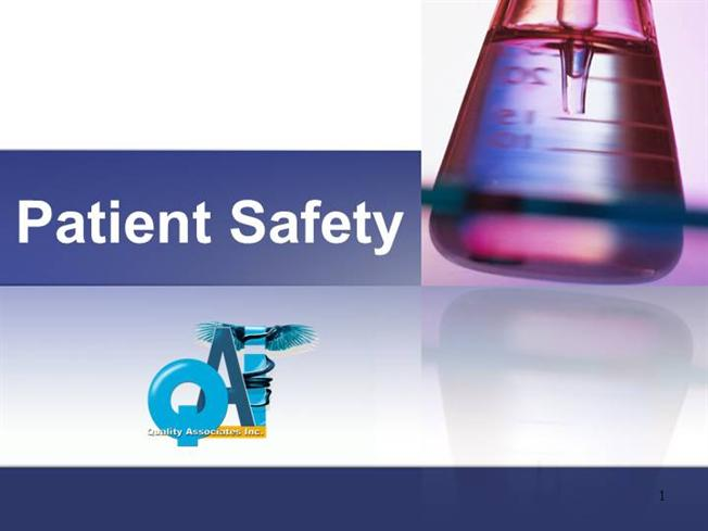 national patient safety goals npsgs Addressing patient safety issues in a wide variety of health care settings 1 below are the national patient safety goals and rational issued by the joint commission effective for 2014- 2015.