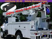 LinkChamp  DC-AC   2013 Rev 1.2  Vehicle Electrical Power