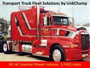 Transport Truck Fleet Solutions by LinkChamp 2013 Rev 1.1