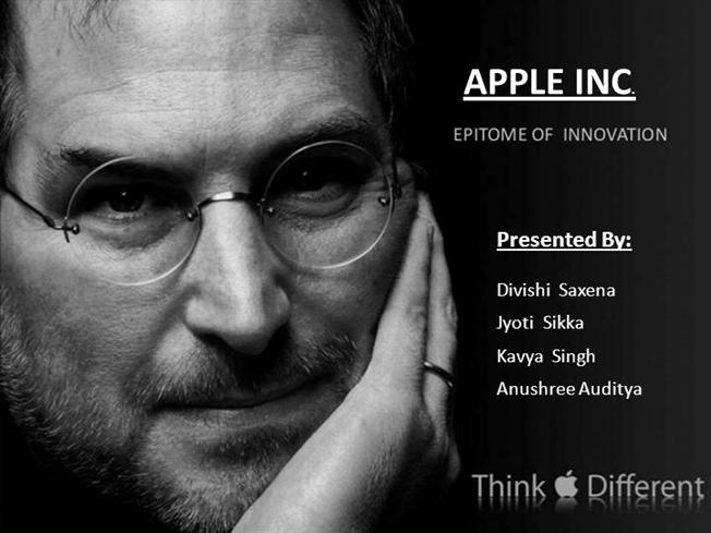 apple inc. |authorstream, Modern powerpoint