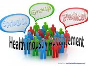Springhill Group Medical Health Industry Advancement