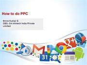 How to do PPC Effectively